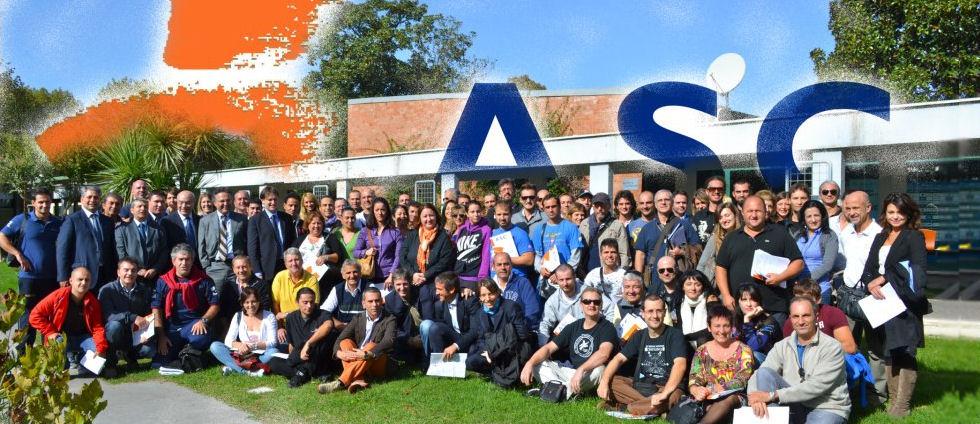 Corso Dirigenti e Tecnici 2012