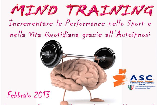 Mind Training Asc