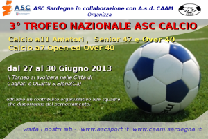 3° Trofeo Nazionale Calcio 2013 b