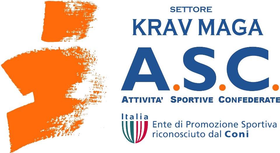 Logo ASC Krav Maga