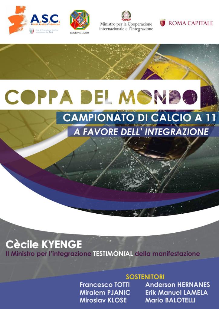 CAMPIONATO DEL MONDO