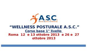logo ASC posturologia