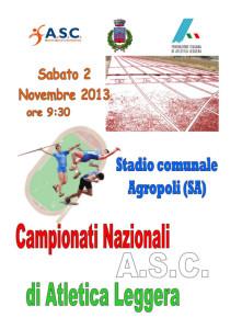Banner Agropoli 2013 new