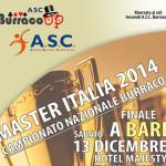 FINALE ASC master italia burraco 2014 q