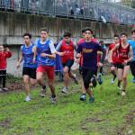 Campionato Regionale Campania di Corsa Campestre