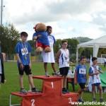 Campionato Nazionale Atletica Leggera Agropoli