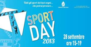 Sport Day banner