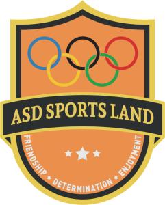 Logo Sportland