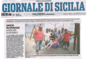 GIORNALE DI SICILIA 07 08