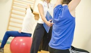 Wellness posturale