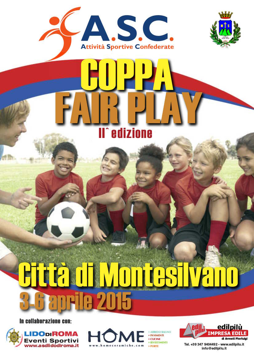 COPPA FAIR PLAY  ASC