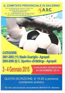 Torneo-Calcio 11e 6   Salerno