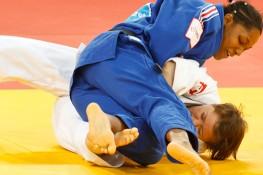 Stage Tecnico Judo