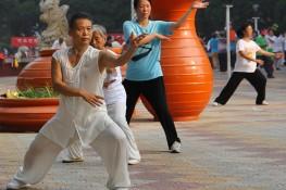 Corso Allenatori Istruttori Tai Chi Chuan