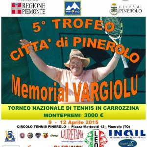 5° TROFEO CITTA' DI PINEROLO