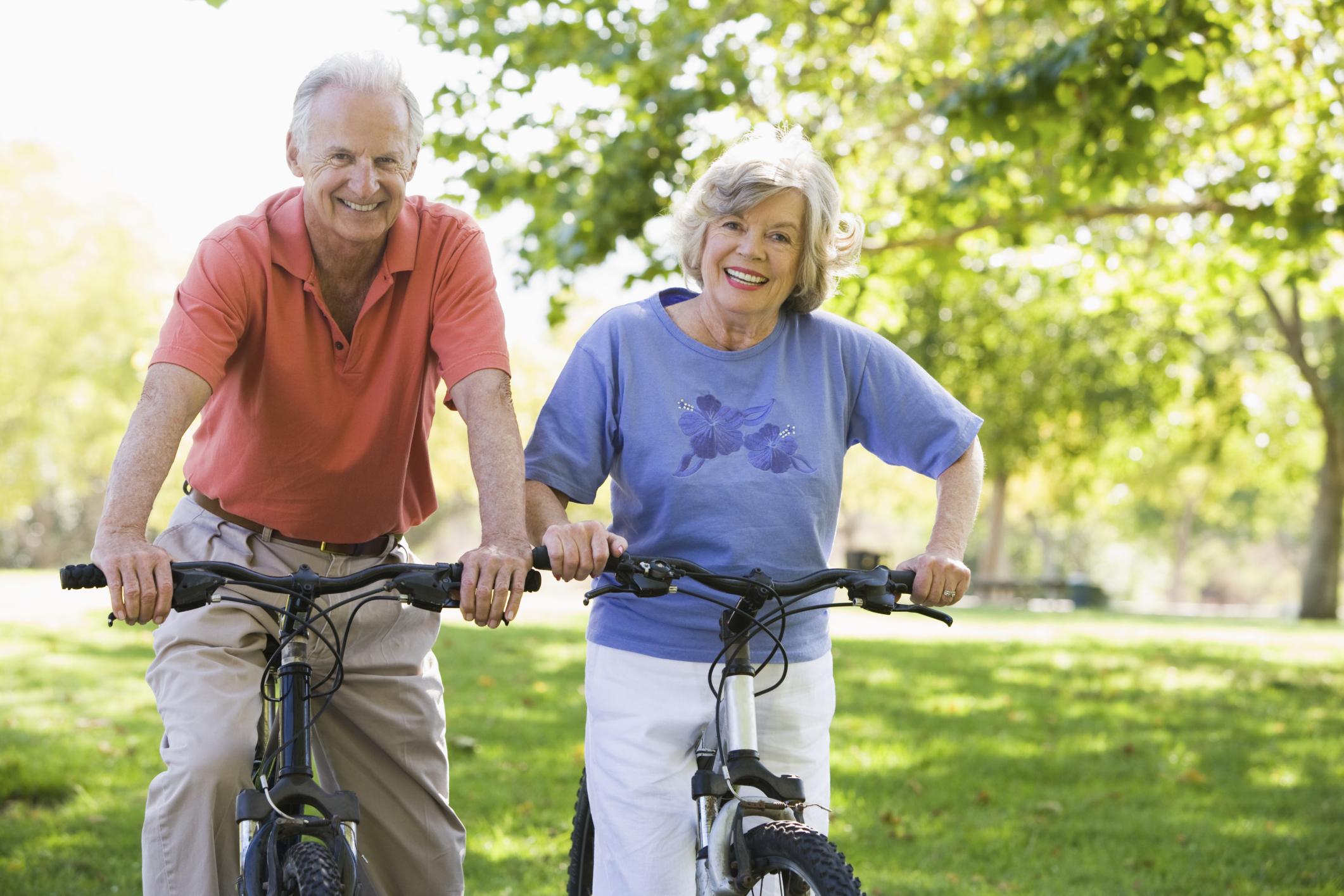 Senior-se-mettre-au-sport-pour-bien-vieillir