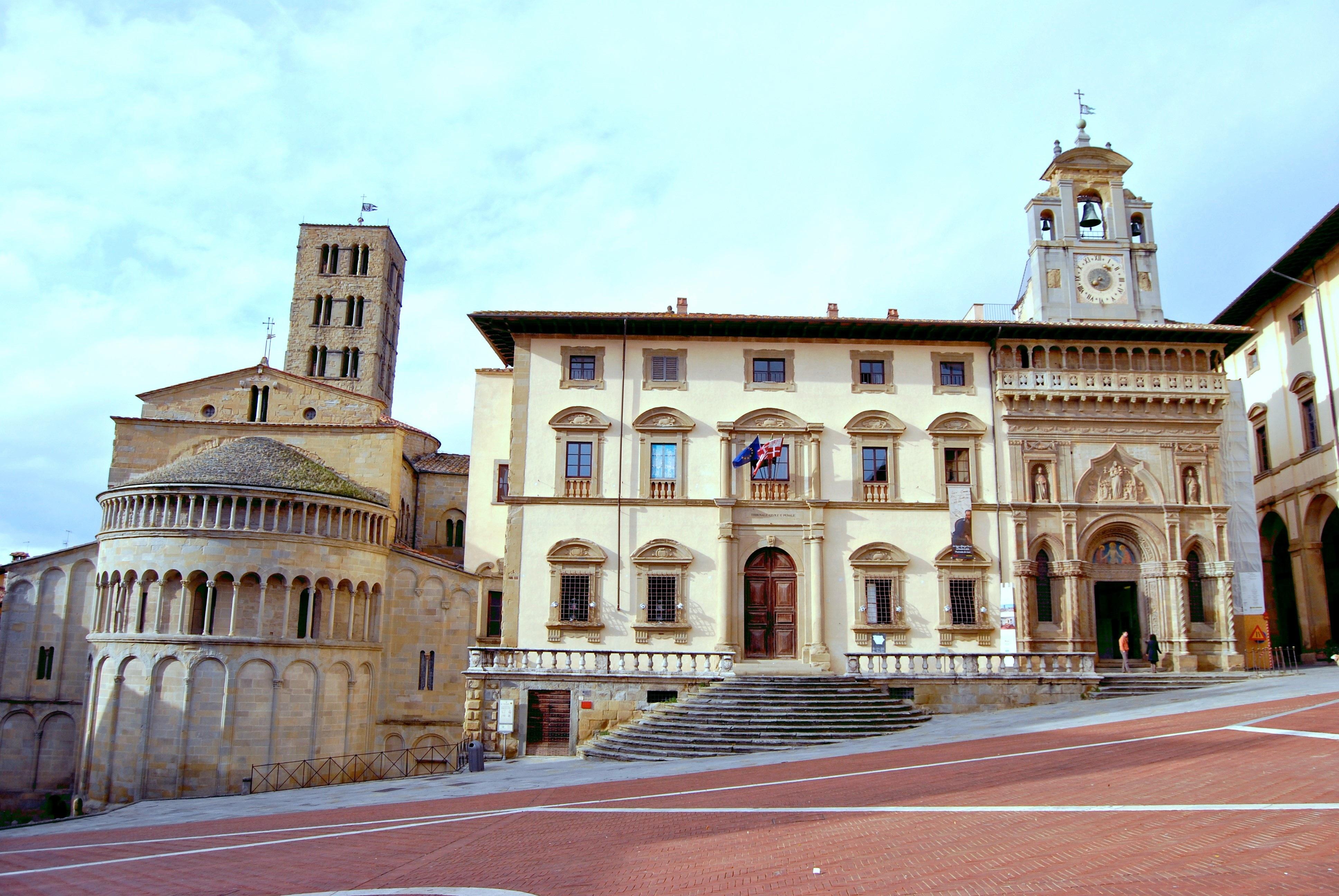 Hotel In Centro Arezzo