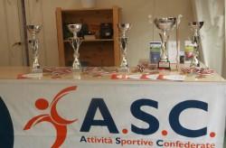 Trofeo Regionale Lazio A S C  di Golf