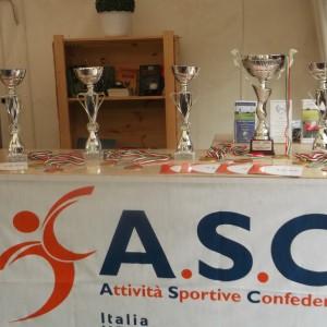 Trofeo Regionale Lazio A.S.C. di Golf
