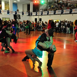 ASC Danza: il 17 giugno le premiazioni del TROFEO NAZIONALE