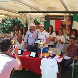 Silvi ospita il Corrilabruzzo e il Campionato Nazionale ASC di podismo