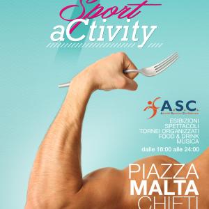 MALTA SPORT ACTIVITY 2015