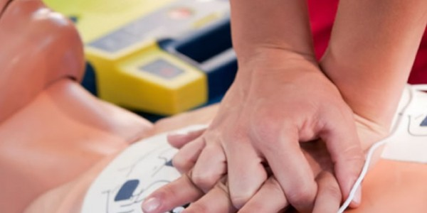 Corso BLSD di rianimazione cardiopolmonare di base e defibrillazione