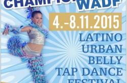 WORLD DANCE CHAMPIONSHIP - WADF
