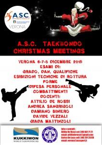 christ taekwondo