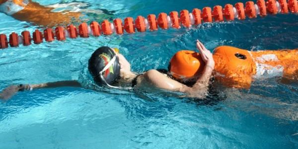 Campionato Provinciale ASC nuoto e nuoto salvamento