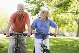 SPORT E MOVIMENTO – I pilastri dell'invecchiamento