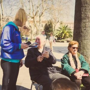 Sport e Movimento, i Pilastri dell'Invecchiamento- Piazza della Salute