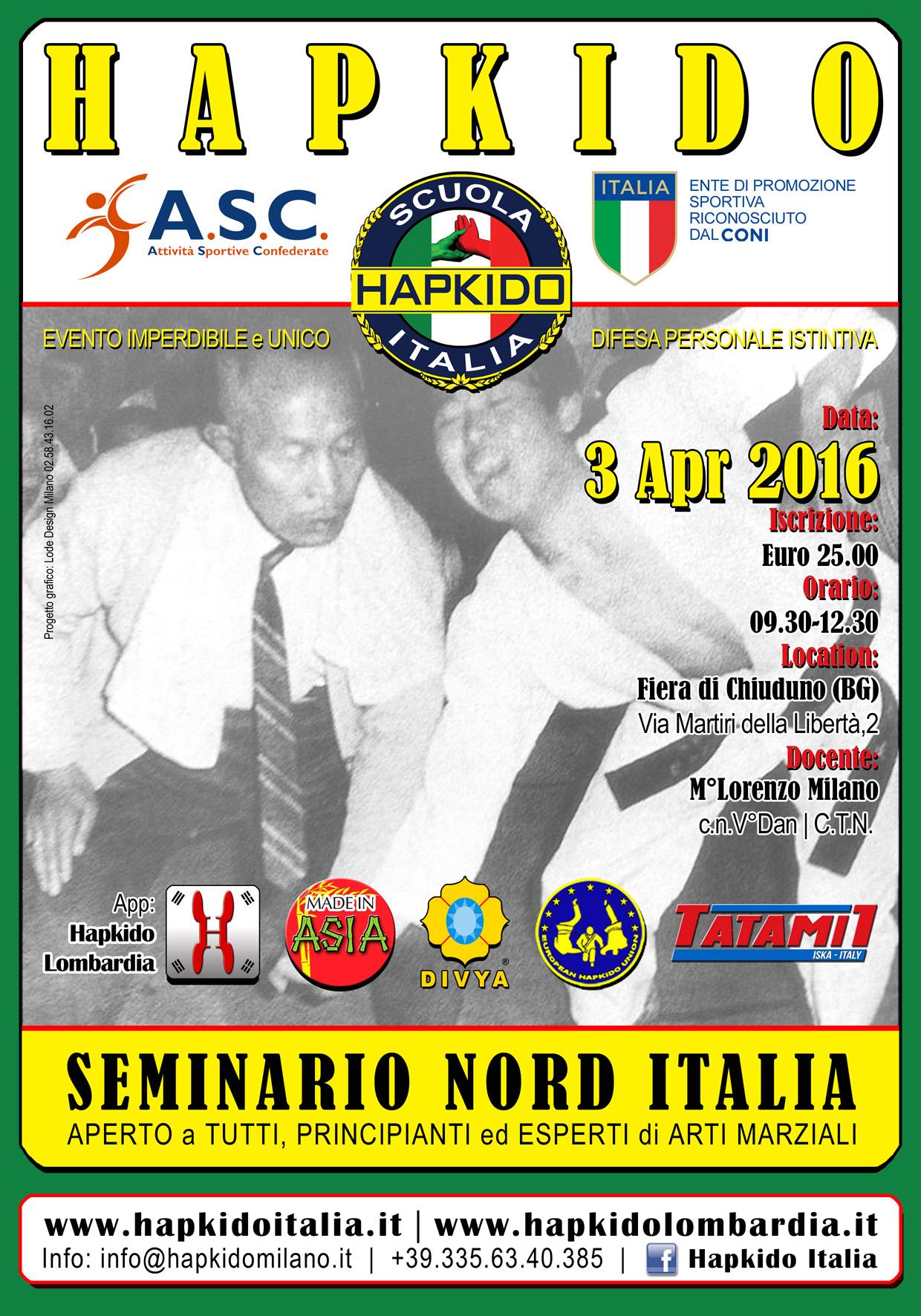 POSTER_Stage_Nord_Italia_SHAI_ChiudunoBG_3apr2016
