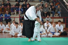 Trofeo di Ju Jitsu - Dolo ASC 2016