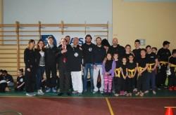 Kick Boxing - Comitato A S C  di Verona