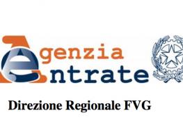 Protocollo d'intesa Agenzia delle Entrate – Direzione Regionale del F.V.G. e Comitato Regionale Coni del F.V.G.