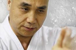 Seminario con il Soshi Yuji Matsoui