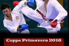 Coppa Primavera 2016 Kumite   Karate
