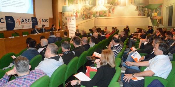 La gestione amministrativa delle associazioni A.S.C. – Convegno ASC Milano