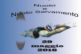 Nuoto e Salvamento - finale Regionale