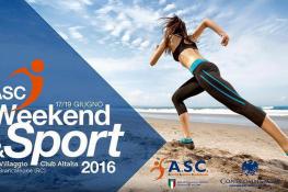 ASC Weekend  amp  Sport