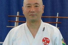 Stage di Aikido con Sensei Kenzo Egami