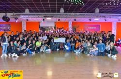 Salsa for Children 2016 - un forte messaggio di solidariet