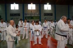 II Raduno Nazionale Judo-Adattato - ASD KYOIKU Trento ringrazia ASC
