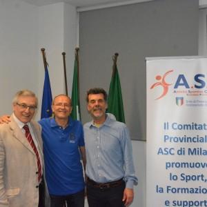 Convegno dedicato alla sicurezza nella pratica dello Yoga – ASC Milano