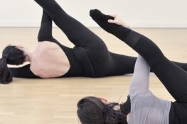 Qu I D  - Qualifica Insegnamento Danza