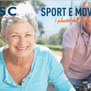 SPORT E MOVIMENTO L'ATTIVITA' MOTORIA PER GLI OVER 60