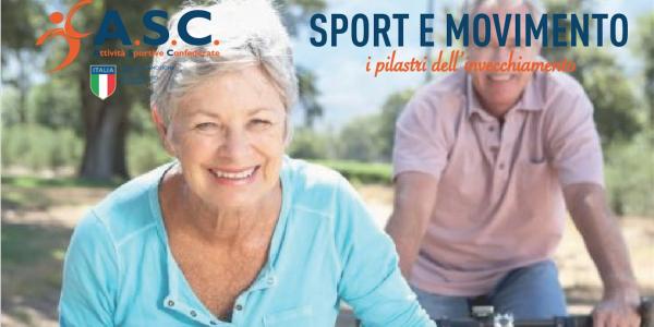 SPORT E MOVIMENTO L'ATTIVITA' MOTORIA PER GLI OVER 60