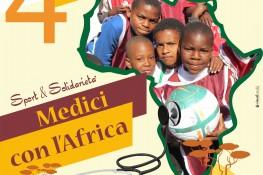 ASC BARI TROFEO ASC BARI MEDICI CON L AFRICA -IV EDIZIONE ANNO 2016-2017