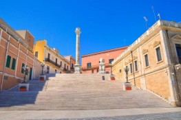 Convocazione Assemblea Provinciale Ordinaria Elettiva A.S.C. di Brindisi